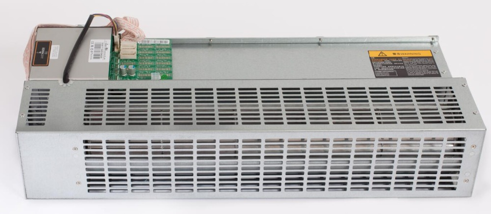Only 80% -90% New Bitcoin miners ASIC miners Antminer R4, 8TH/s. Designed for home use. Mute miners. no power supply 3