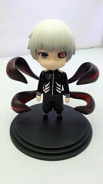 Tokyo Ghoul Action Figure Chibi Kaneki Ken Toys