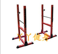 Bench press heavy bed fitness equipment squat racks barbell suit sports goods home large mechanical Fei Niaodeng