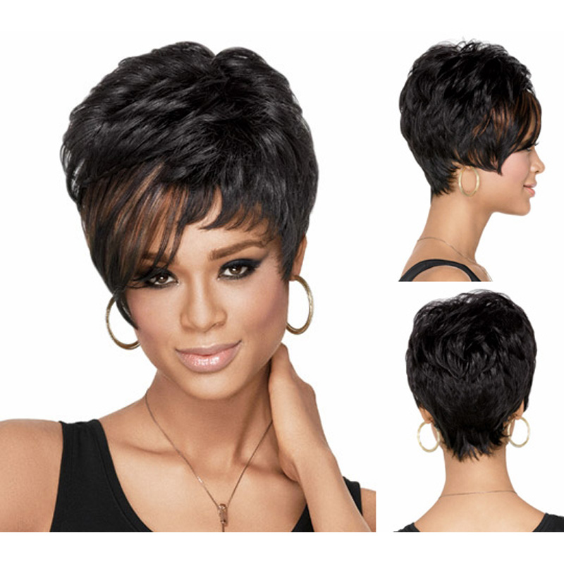 Human Hair Wigs | Remy Hair - Hairpieces | Best Wig Outlet