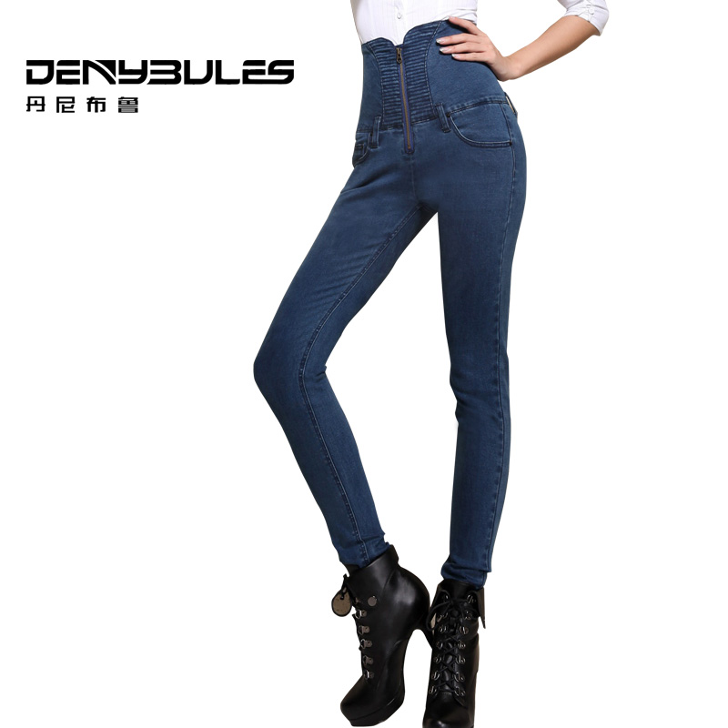 Aliexpress.com : Buy Plus Size Jeans 26 34 American Style High ...