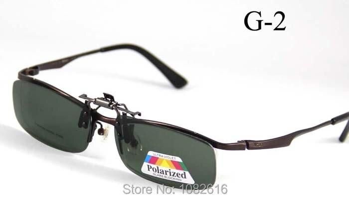 Clip RUI Eyeglasses Women 10