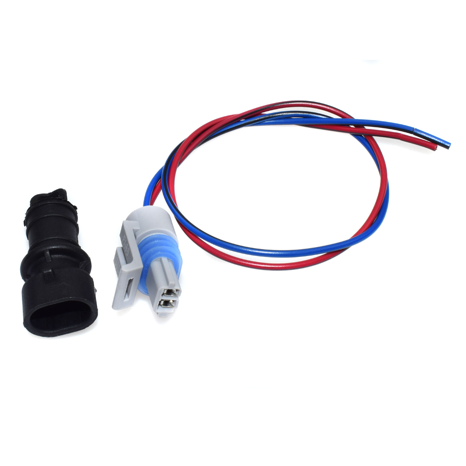 Speed Sensor Pigtail For 2004-2006 Pontiac GTO; Vehicle Speed Sensor Connector