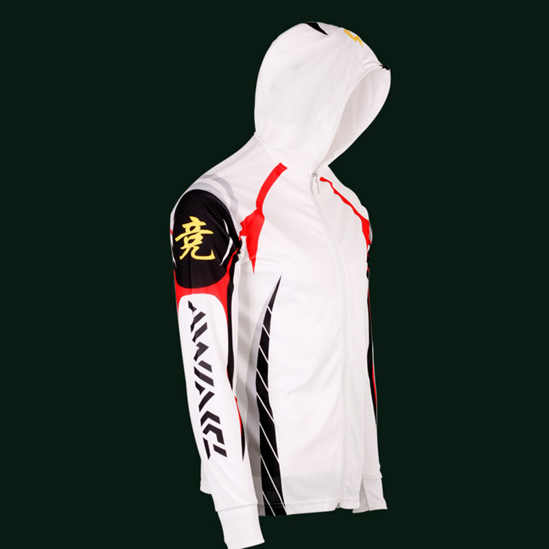ФОТО The new high-grade breathable sun protection clothing summer fishing covered her face Running jackets clothes