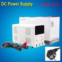 30V 10A High Precision Digital DC Power Supply GPS3010D 220V Adjustable 0.001A Laboratory power supply Voltage Regulator