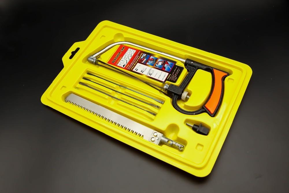 Yellow Hobby Tile Kit
