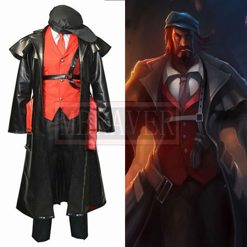 Popular Outlaw Costume-Buy Cheap Outlaw Costume lots from ...