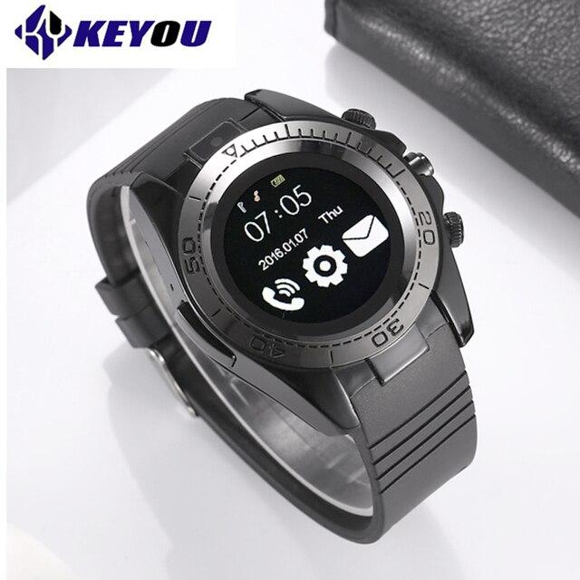 Smart watch sw007 black отзывы