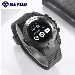 KY SW007 horloge téléphone montre intelligente Bluetooth Sport Smartwatch hommes Android IOS caméra appareils portables 2G Sim TF carte smartwach