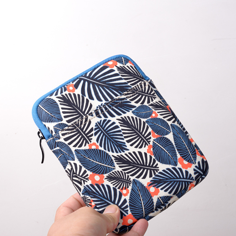 все цены на Fashion Printing Shockproof Tablet Bag Sleeve Case for Pocketbook 614 615 515 631 626 624 622 6