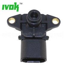 Manifold Absolute Boost Pressure MAP Sensor For Chrysler Dodge Jeep Mitsubishi 56041018AD 56028562AB 56041018AC