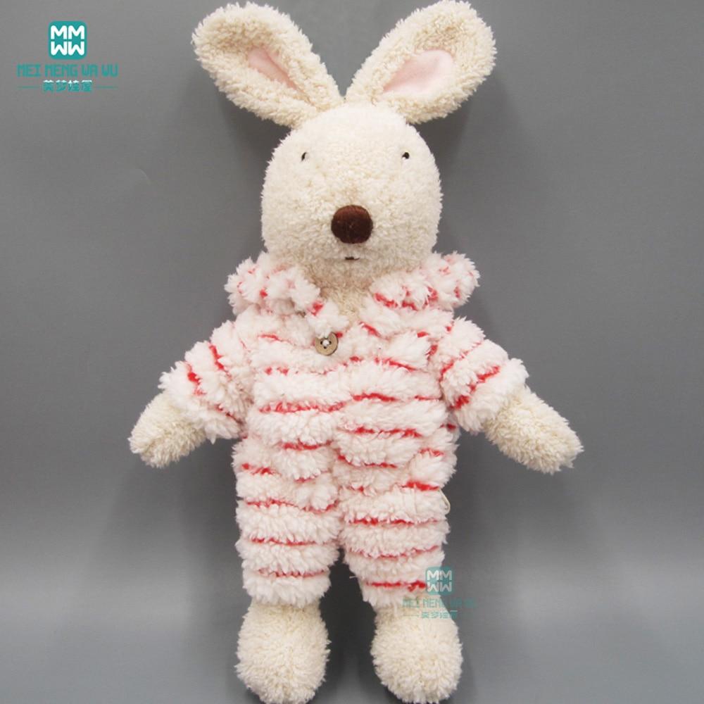 Baby Kids Children Mamas /& Papas Rainbow Bunny Rabbit Take Along Toy Doll Pal
