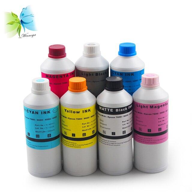 Ink Pro Sublimation Ink