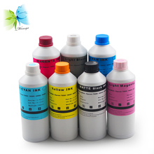 цена Winnerjet 7 bottle transfer printing dye Sublimation ink for Epson stylus pro 7600 9600 inkjet printer