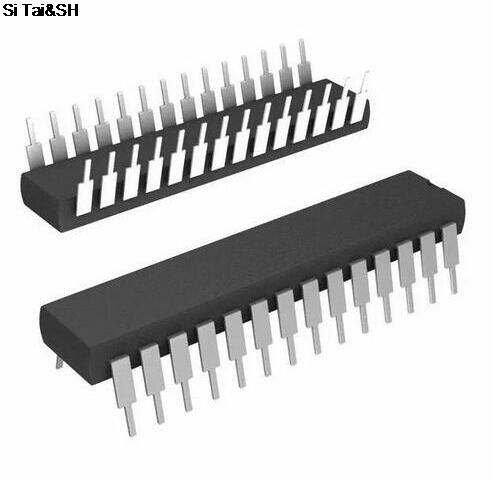 1PCS MCP23017-E/SP MCP23017-E MCP23017 DIP28