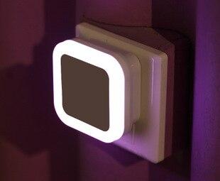 Luzes da Noite energia automático nightlight controle de Modelo Número : Wy-nl03