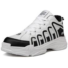 Для мужчин и Для женщин Роскошная брендовая Баскетбольная обувь дышащий высокой верхней сетки воздуха пары спортивные кроссовки Jordan Мужская Подушка обувь красные, черные