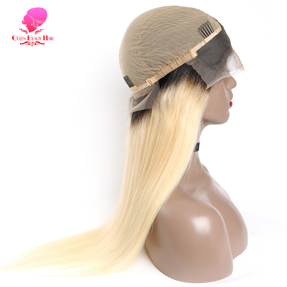 1b 613 ombre blonde wig (8)