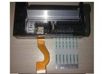 SII LTP1245S-C384-E imprimante thermique mécanisme copie, 180deg papier d'alimentation, avec bouton, 70 mm/s vitesse d'impression, 1 pcs bas Prix
