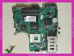 De alta calidad placa base para ordenador portátil HP 574508-001 4410 s/4411 S/4510 S/4710 S placa base para ordenador portátil ¡100% probado 60 días de garantía