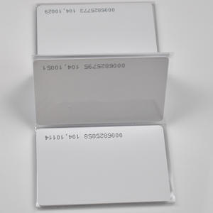 Card Access-Control-Time Rfid 125khz TK4100 Attendance Fit-For