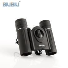 BIUBIU 8x21 Binoculars Zoom Dual Focusing Adjustment High Quilaty Telescopes Spotting scope outdoor Hunting Eyepiece
