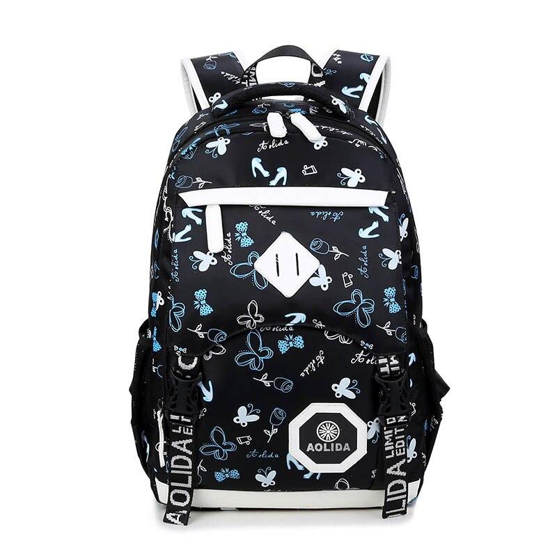 Popular Teen Girl Backpacks-Buy Cheap Teen Girl Backpacks lots ...