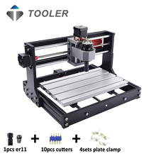 CNC 3018 PRO Machine GRBL Control Milling DIY engraving machine engraver wood router CNC3018PRO