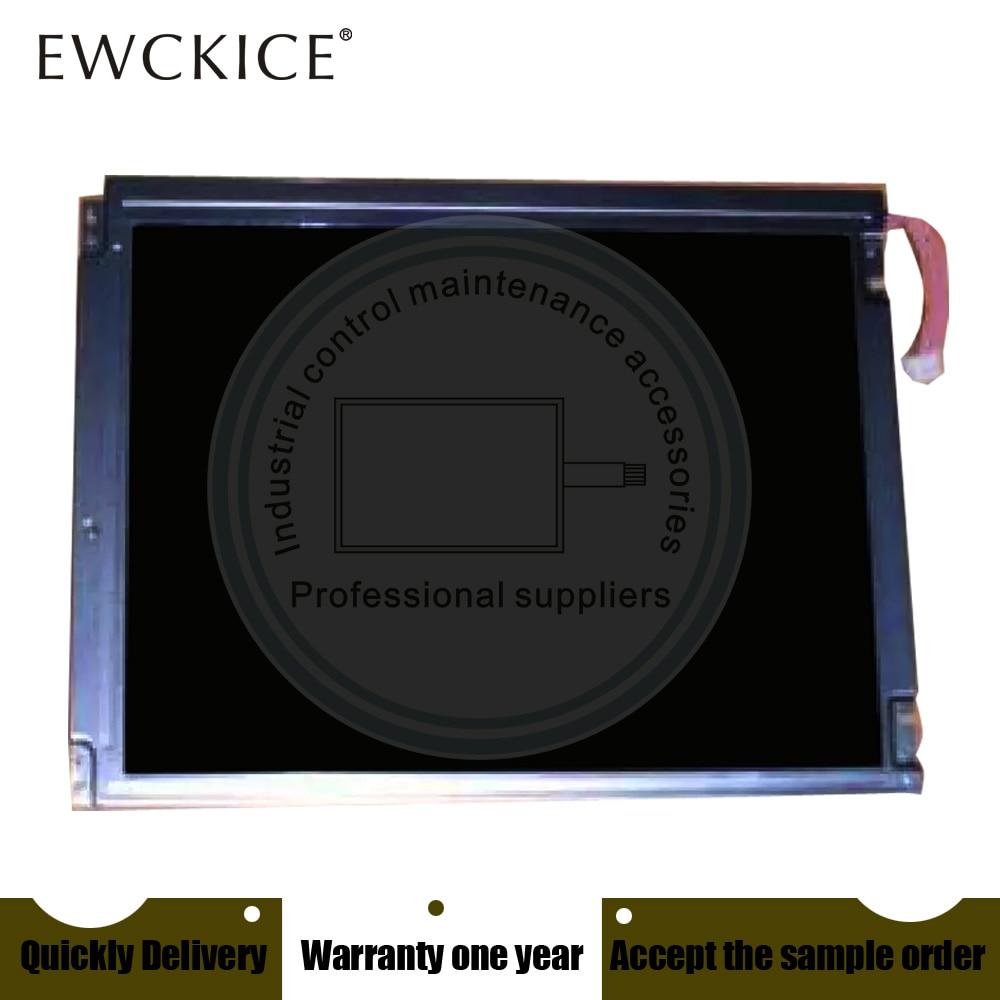 NEW MP277 10 6AV6643-0CD01-1AX1 MP277-10 6AV6 643-0CD01-1AX1 6AV6643-0ED01-2AX0 HMI PLC LCD Monitor Liquid Crystal Display