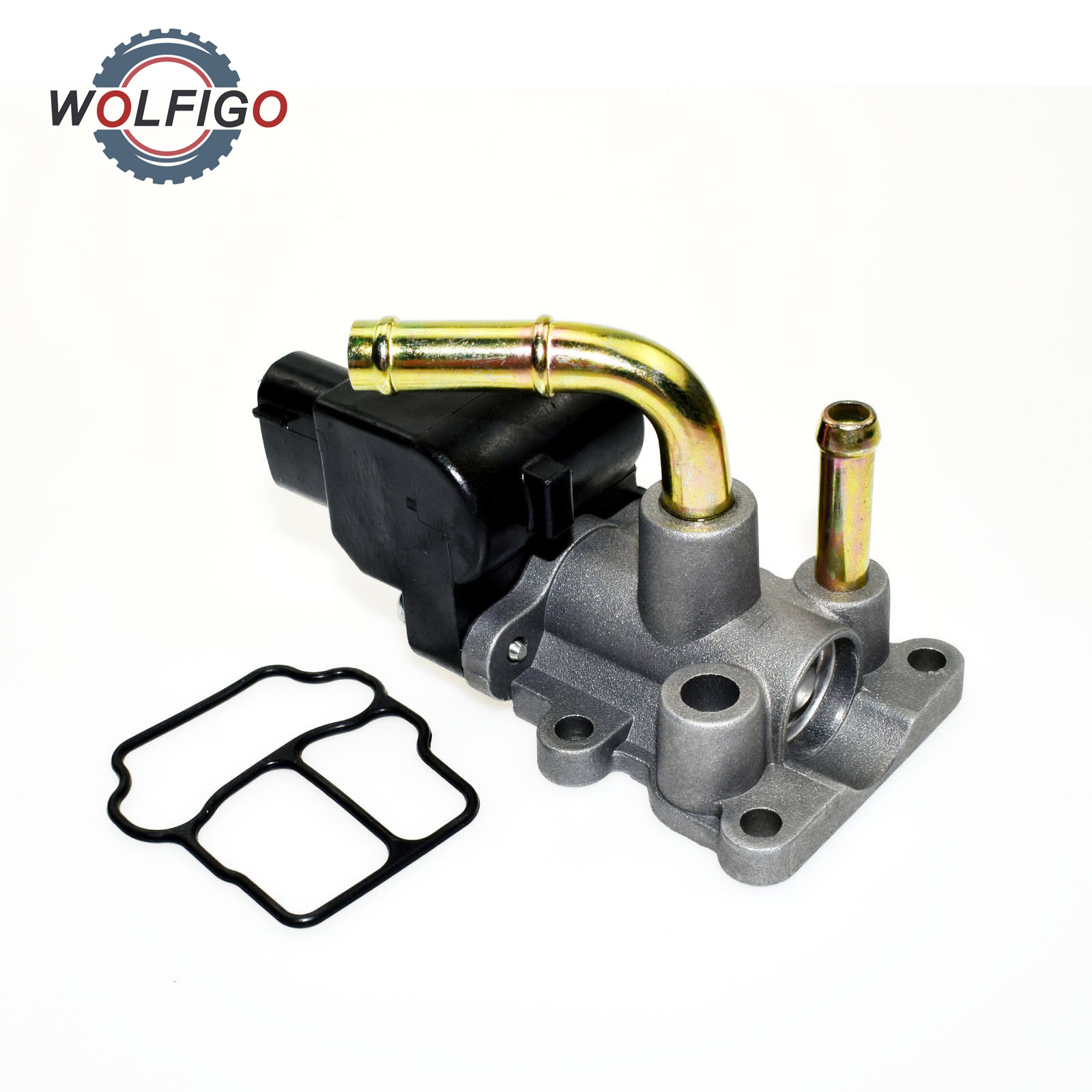 Buy Toyota 22270 And Get Free Shipping On 2000 4runner Idle Control Valve