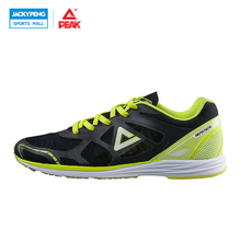 PEAK SPORT Running Shoes Sneakers Men Outdoor Sports Lightweight Sapato Masculino Esportivo Sports Shoes Zapatos Basketball