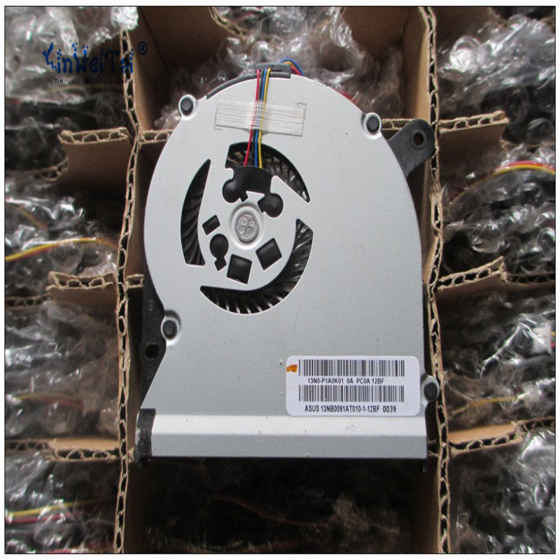 Laptop Cooling Fan For Asus PU500CA  FAN laptop cooling fan for asus pu500ca fan