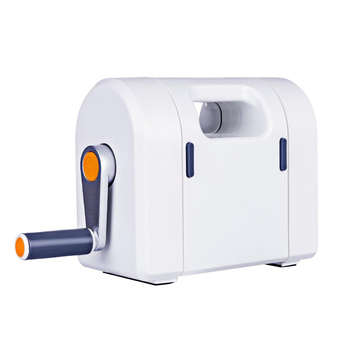 Новый креативный DIY штамповочный станок для тиснения Scrabooking Alubm резак для карт кусок бумажный инструмент для домашнего тиснения штампы инст...