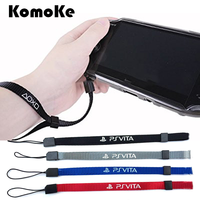 For Sony Playstation PS Vita Psvita PSV 1000 2000 PSV1000 PSV2000 Wrist Strap Rope Anti Dropping Hand Strap Lanyard String