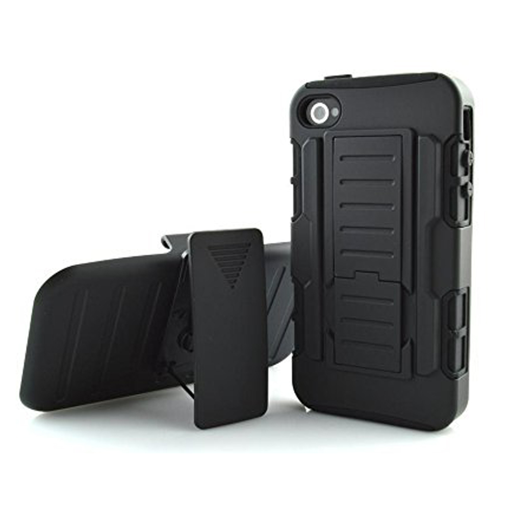 armor case for coque iphone 4s case cover heavy duty case. Black Bedroom Furniture Sets. Home Design Ideas
