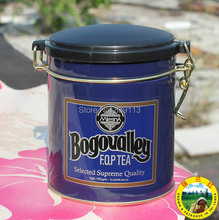 Teasaga 100g Supreme Quality Organic Ceylon Tea/ Mlesna Bogovalley FOP Black tea 100g