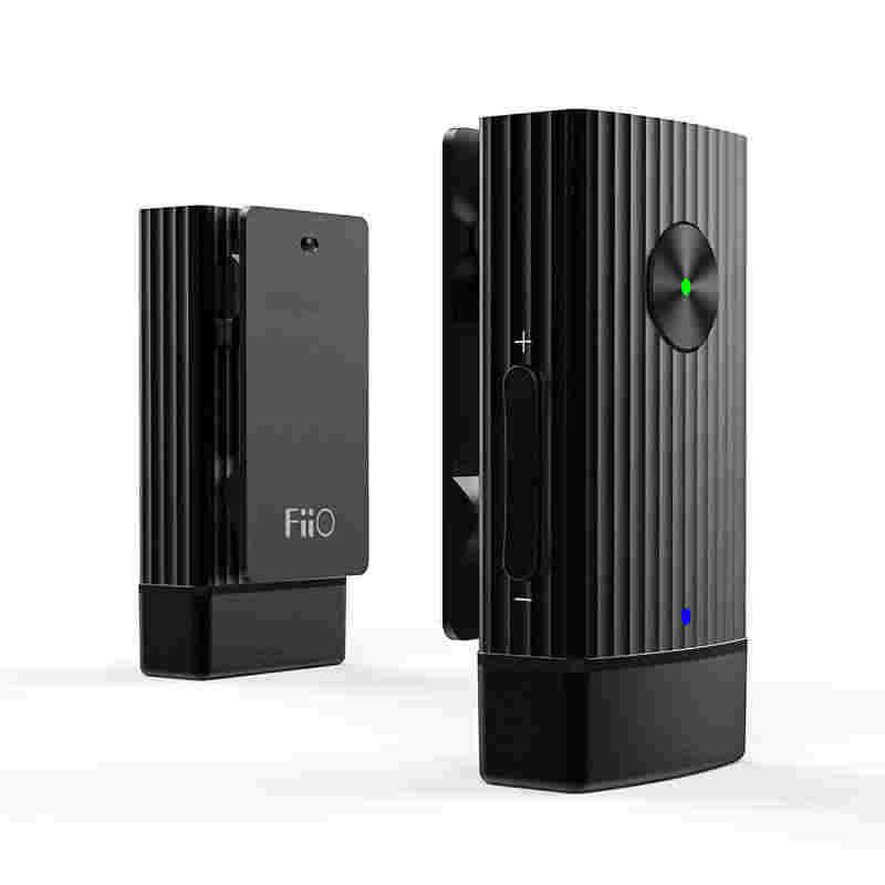 FiiO BTR1 Bluetooth Audio Receiver fiio bluetooth Audio Amplifier support  aptx DAC+APTX Bluetooth amp