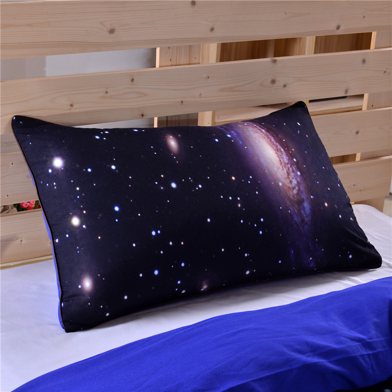 Beddingoutlet 5pcs Bed In A Bag Bedding Set 3d King Size Galaxy Bed