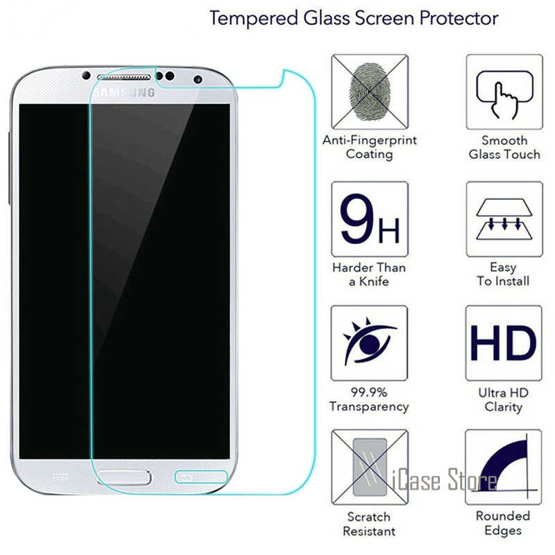 Tempered Glass Premium Screen Protector For Samsung Galaxy Grand 2 II Duos G7102 SM-G7102 Protective Film