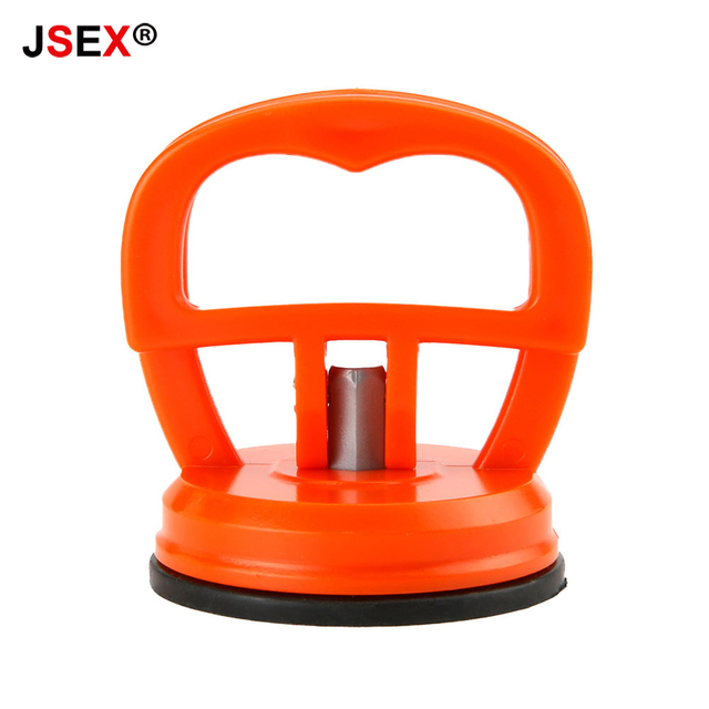 New Heavy Duty Suction Cup Car Dent Remover Puller Auto Dent Body Glass Removal Tool Natural Rubber Sucker Remover Windshields