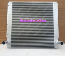 New Oil Cooler For Cat E330C 330C Hydraulic Machine