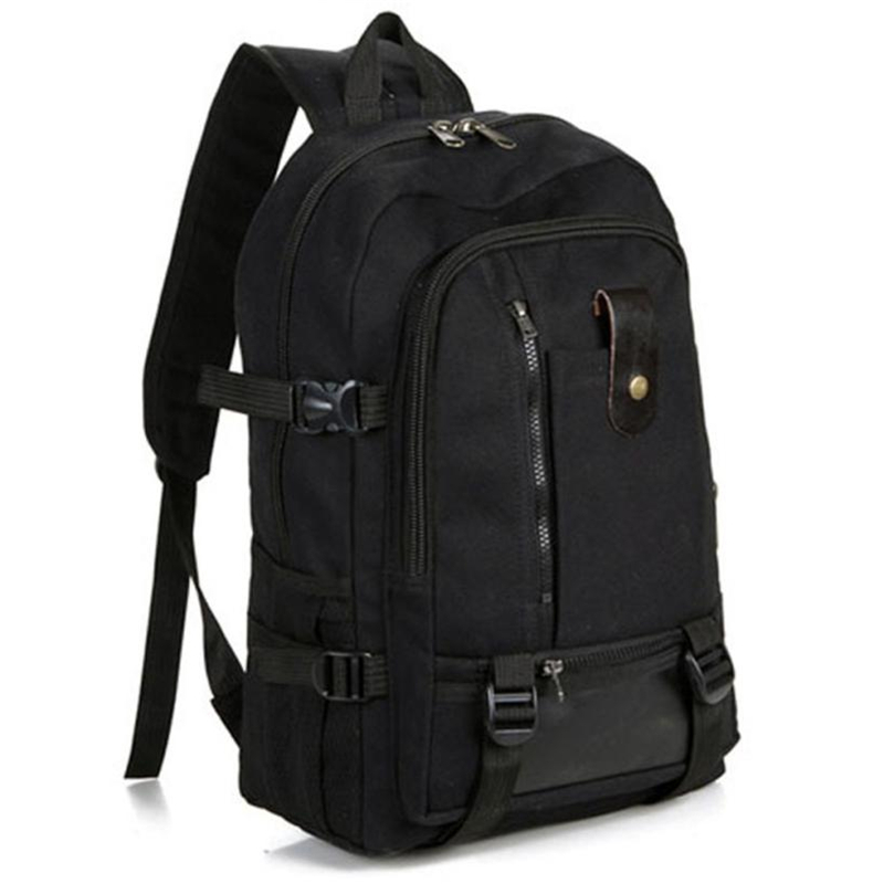 Backpacks Army Color Vintage Design Travel Backpack Canvas Backpacks      O0606#30