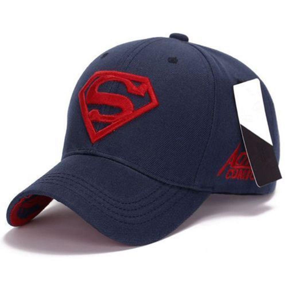 Mode Herr Kvinnor Unisex Outdoor Snapback Justerbar Fit Baseball Cap - Kläder tillbehör - Foto 5