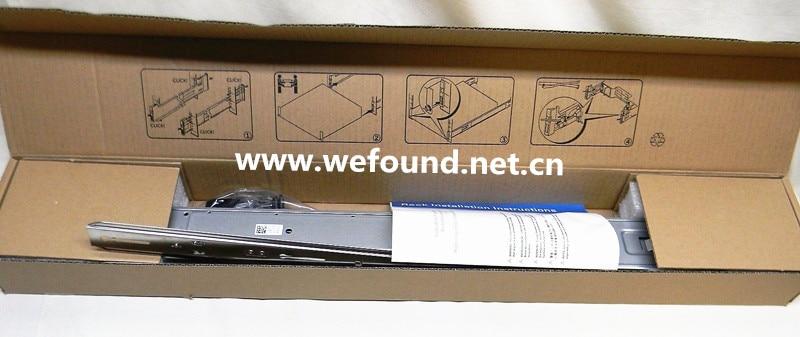 все цены на Original rail kit for MD1200 MD1220 MD3200 3600 3800f 06CJRH онлайн