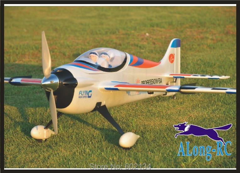 EPO PLANE/ RC 3A airplane/RC MODEL HOBBY 30E CLASS wingspan1260MM F3A airplane KIT set(ONLY PLANE NO RADIO/ ESC/ SERVO)) все цены
