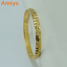 Anniyo (One Piece) Wholesale Fashion Dubai Bangle Jewelry