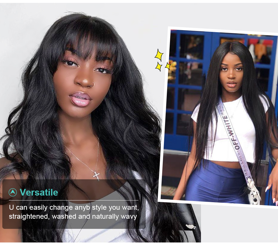 body wave lace human hair wigs (10)