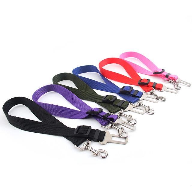 Car Pet Dog Seat Belt