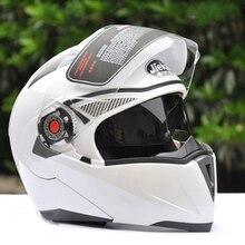 Jeikai Motorcycle Helmets Racing Motorbike cycling Helmet El