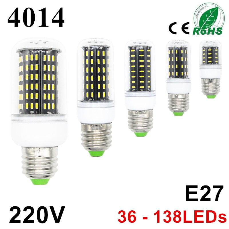 smd 4014 chip 36 138leds lampada led bulb e27 bombillas. Black Bedroom Furniture Sets. Home Design Ideas